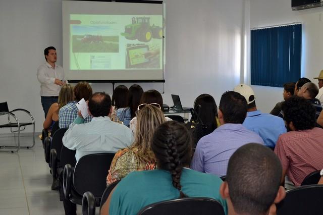 Confira programação de palestras e debates da Bahia Farm Show 2018