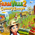لعبة FarmVille 2 Country Escape مهكرة للاندرويد برابط مباشر