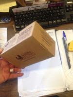 cajas automontables.