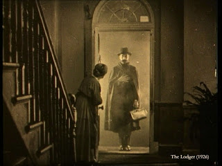 The Lodger, Jack the Ripper - The Macabre Observer