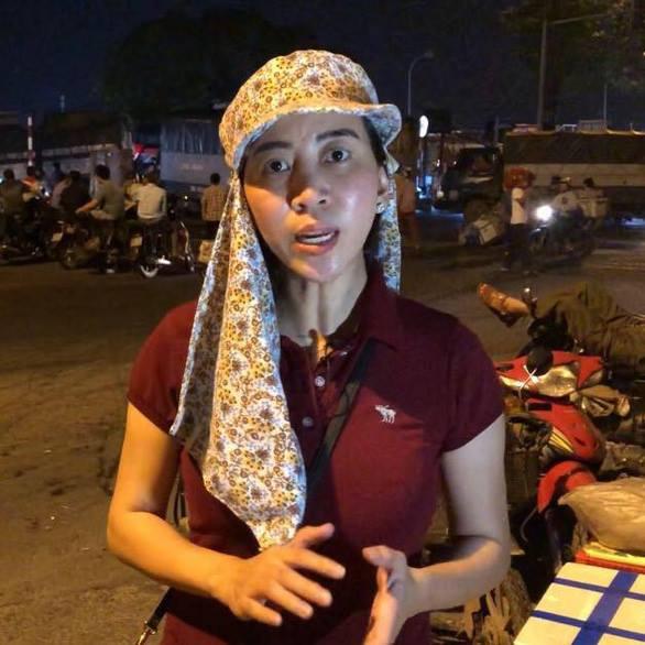 Thủ tướng yêu cầu xử nghiêm đối tượng doạ giết hai PV điều tra chợ Long Biên