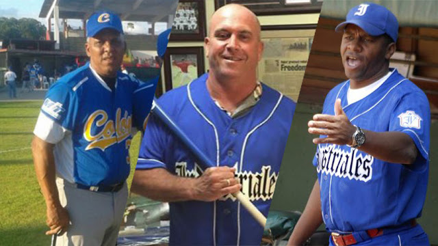 La Liga de Béisbol Profesional Nacional es socia activa de la Asociación Latinoamericana de Béisbol Profesional (ALBP) y afiliada a la Major League Baseball (MLB).