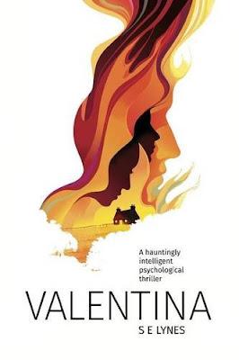 Valentina by S.E. Lynes book cover