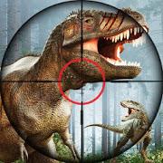 Dinosaur Hunt 2018 Unlimited (Coins - All Unlocked) MOD APK