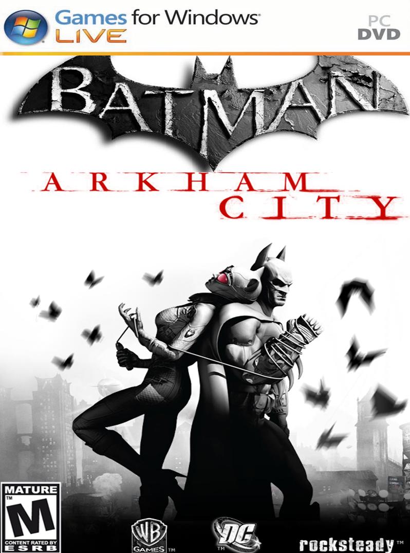 batman arkham knight full download