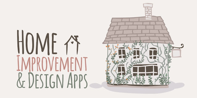 Home Improvement Mobile Apps, Tips and Ideas