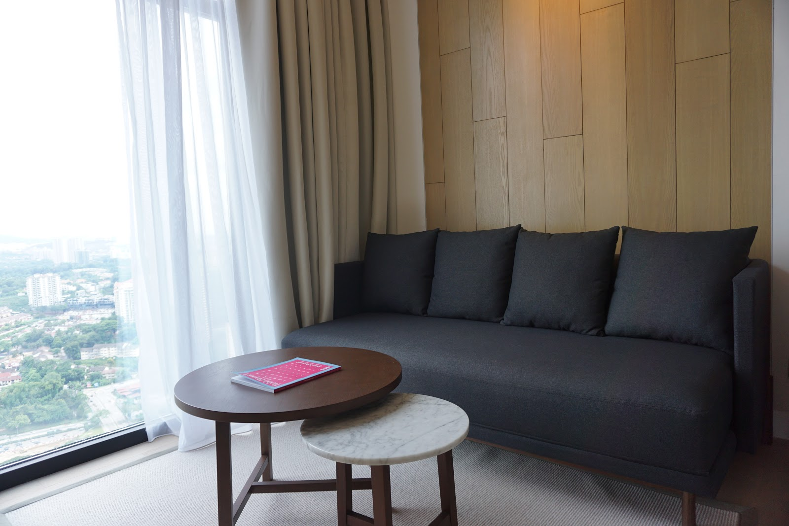 HOTEL REVIEW ALILA BANGSAR