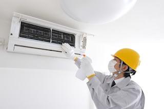 10 Cara Merawat AC Yang Benar Agar Tidak Rusak