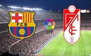barcelona vs granada live stream en vivo