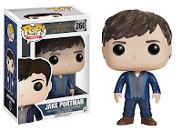 Funko Pop! Jake Portman