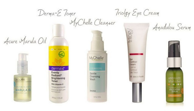 best esthetician skin care lines