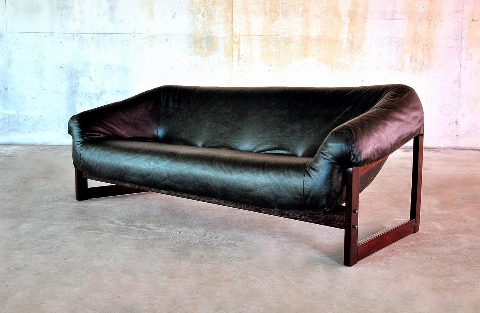 Percival Lafer Sofa Bed 0 Finance Select Modern