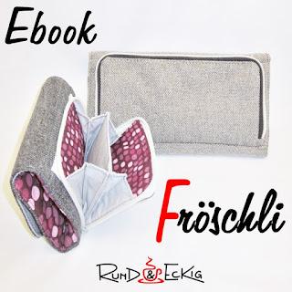 Ebook 'Froeschli'