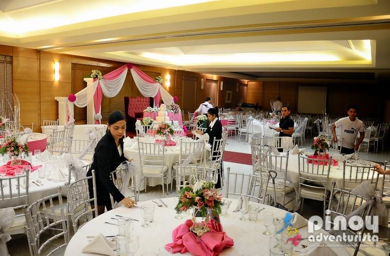 Hotels In Manila City Garden Suites