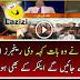 Wasay Jalil Defending Altaf Hussain In Live Show