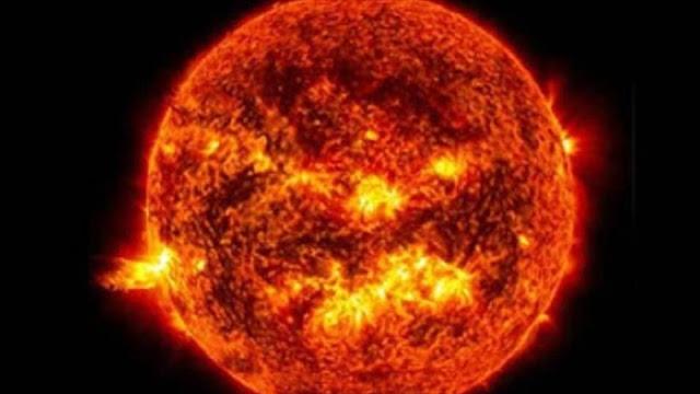Estudio alerta: El Sol se volverá más frío y débil hacia 2050