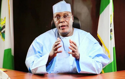 I Regret Joining Such Party Cus APC Is A Big Failure Atiku