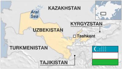 Uzbekistán ante un nuevo escenario