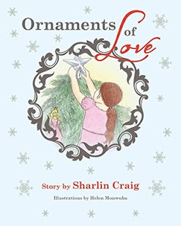 Ornaments of Love by Sharlin Craig