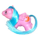 My Little Pony Baby Moondream UK & Europe  Bedtime Newborn Babies G1 Pony