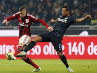 Prediksi Inter Milan vs AC Milan 20 April 2015