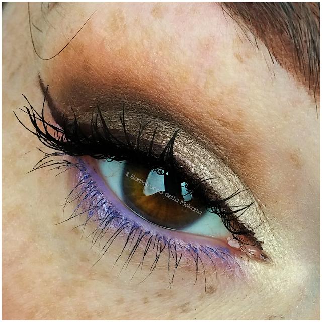 makeup date, vodka wow  eyeshadow ombretti packaging Neve cosmetics  recensione, pareri, makeup, consigli, comparazioni