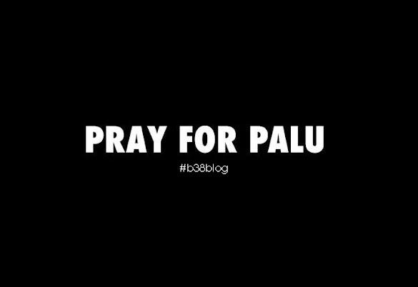 Kumpulan Gambar Kata Ucapan Duka Gempa di Kota Palu dan Donggala Sulawesi
