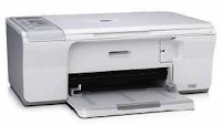 HP Deskjet F4288 Driver Download