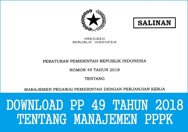 PP PPPK 2018-2019 PDF