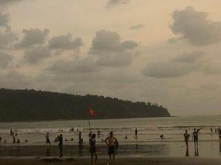 Paket Wisata Murah  Pantai Pangandaran