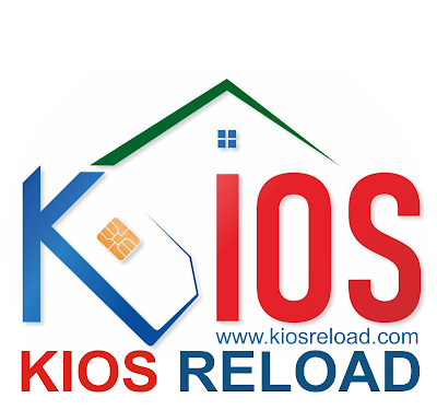 Cara jadi agen pulsa Kios Reload