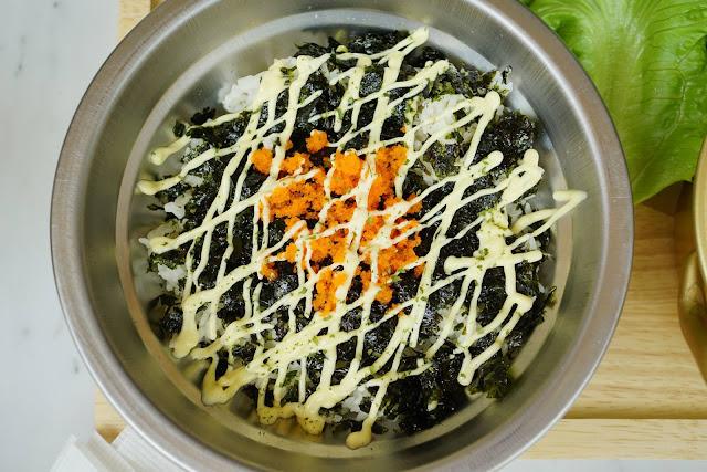 11709749 844703525582894 8675047529596278956 o - 韓式料理|卡司複合式餐廳 KATZ Fusion Restaurant