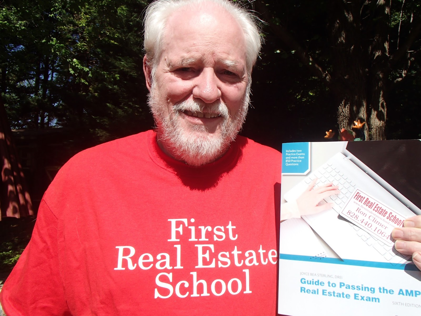 First Tuesday Real Estate Exam Answers  Simple First Tuesday