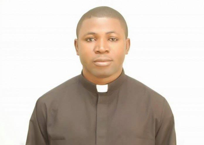 Catholic priest Fr Julius Gospel Inalegwu kidnapped by unknown men in Kano