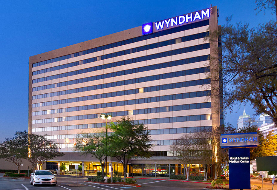 Uy tín của tập đoàn Wyndham