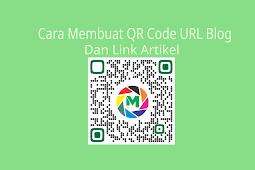 Cara Membuat QR Kode Batang Sendiri Mudah dgn GOQR.me | Apa itu QR Code?