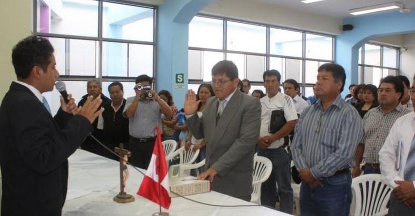 Lista de Alcaldes Distritales en Lima y Callao para el periodo 2019 - 2022