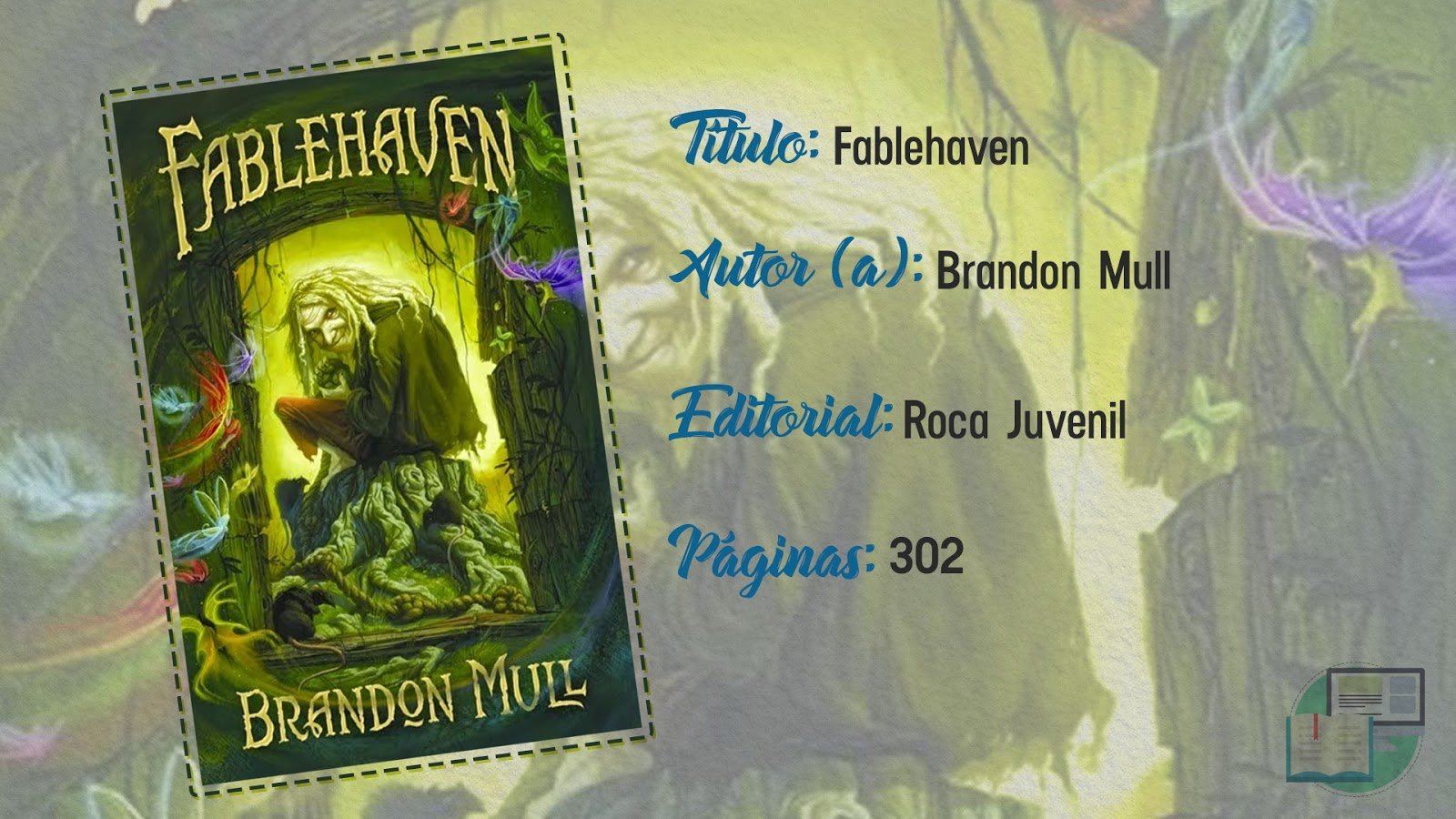 fable haven Written by brandon mull, narrated by e b stevens download the app and start listening to fablehaven, book 1 today - free with a 30 day trial keep your.