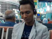 Biodata Profil Fauzi KDI 2015 Bima Foto agama Fauzi KDI MNCTV 2015