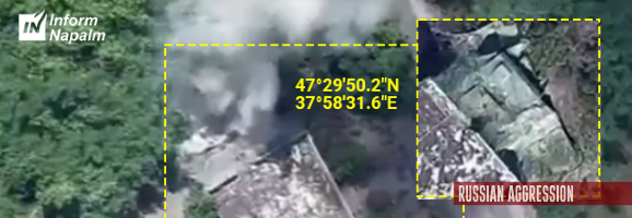 Ukrainian Army destroyed two newest Russian EW stations in Donbas (video, fact-checking)