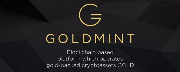 GoldMint - A Revolutionary Gold Investment in 2018