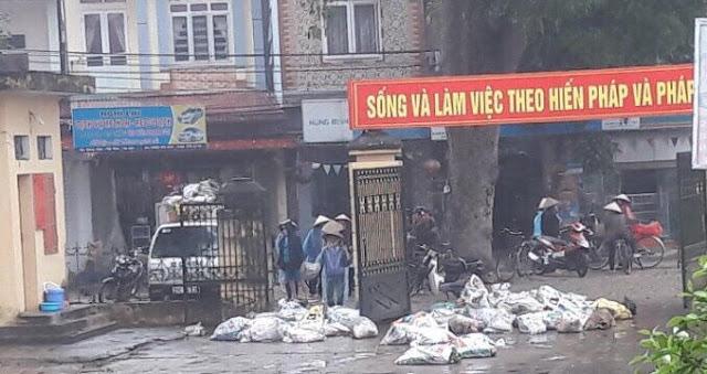 Cần xử lý nghiêm trò bẩn của Tổ Đồng Thuận