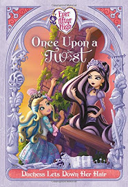 EAH Ever After High: Once Upon a Twist: Duchess Lets Down Her Hair Media