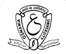 Osmania University jobs,latest govt jobs,govt jobs,Lecturers jobs
