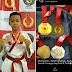 Barokalloh! Bina Amal Sabet Juara di Ajang Pekan Olahraga Kota Semarang (PORKOT)