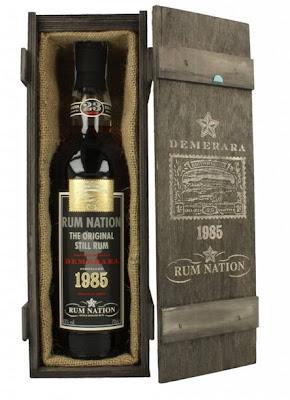 Demerara Rum