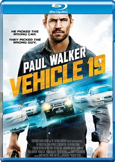 Vehicle 19 (2013) BluRay Rip XViD Watch online Free Download