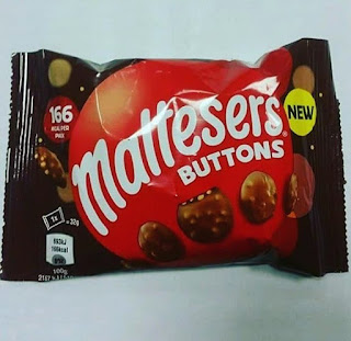 New Maltesers Buttons