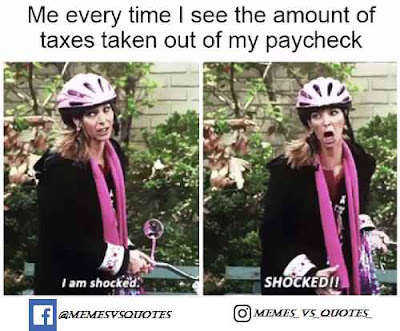 Salary meme