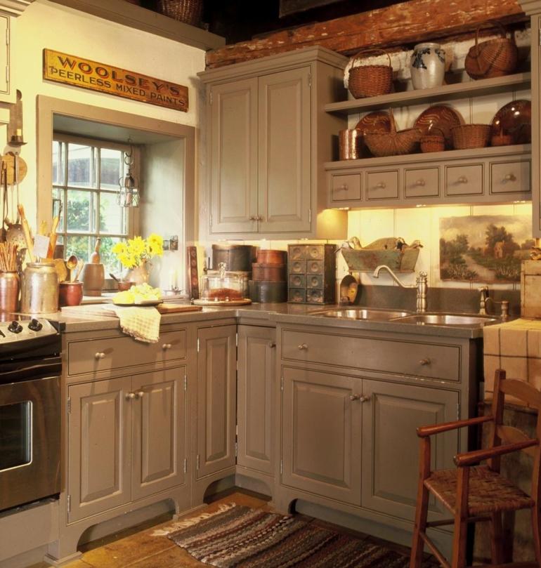 se aceptan sugerencias y nuevas fotos para publicar la v de cocinas rsticas